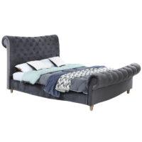 Vida Living Sloane Bed - 4ft 6in Double