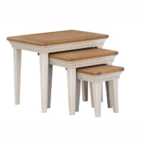 Vida Living Winchester - Nest Of Tables